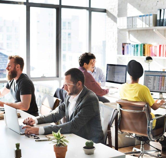 Organisiere deine IT-Projekte wie es sein soll